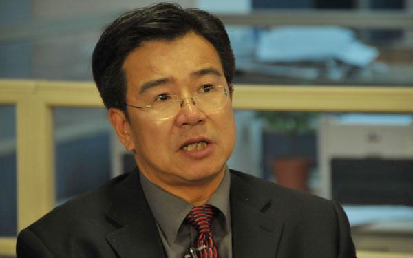 廖新波:医生和医院关系要变革 新医院应建成平台型医院