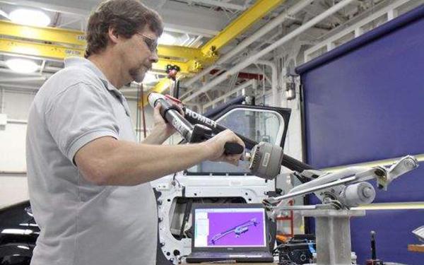 3D扫描技术登上权威学术期刊,或将改变未来骨科手术
