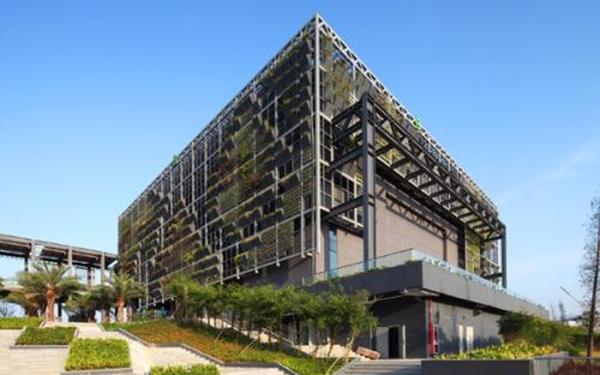 """""""低碳城""""为养老地产发展提供新思路"""